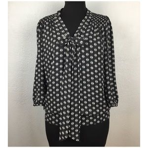 The Limited Women's Career Blouse. Size M